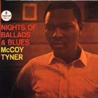 "McCoy Tyner – Nights Of Ballads & Blues (Secondhand Import Promo) [12"" LP]"